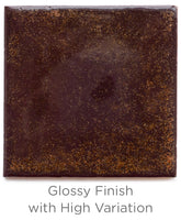 Color Chip 132 Jewel Brown