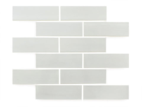 Grey Ceramic Subway Tile