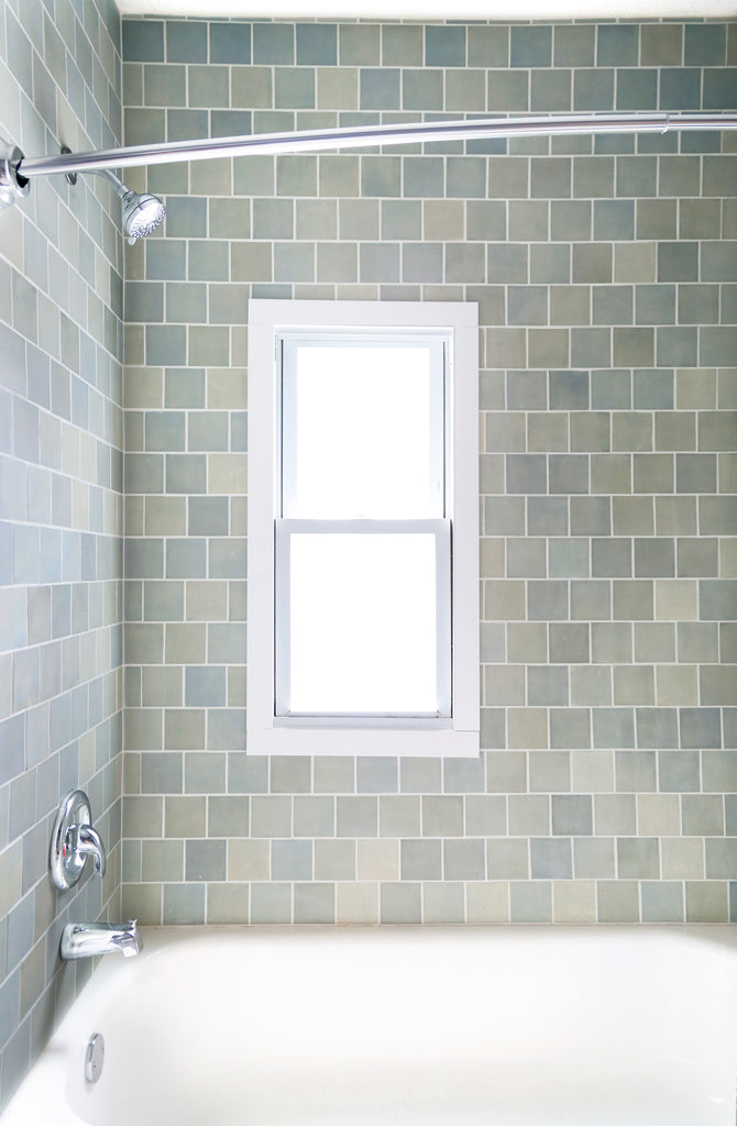 tile variation unique shower tile