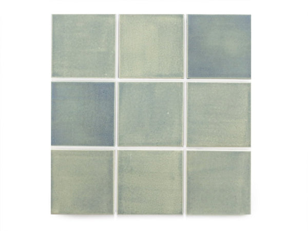 4x4 Subway Tile 22E Blue Opal
