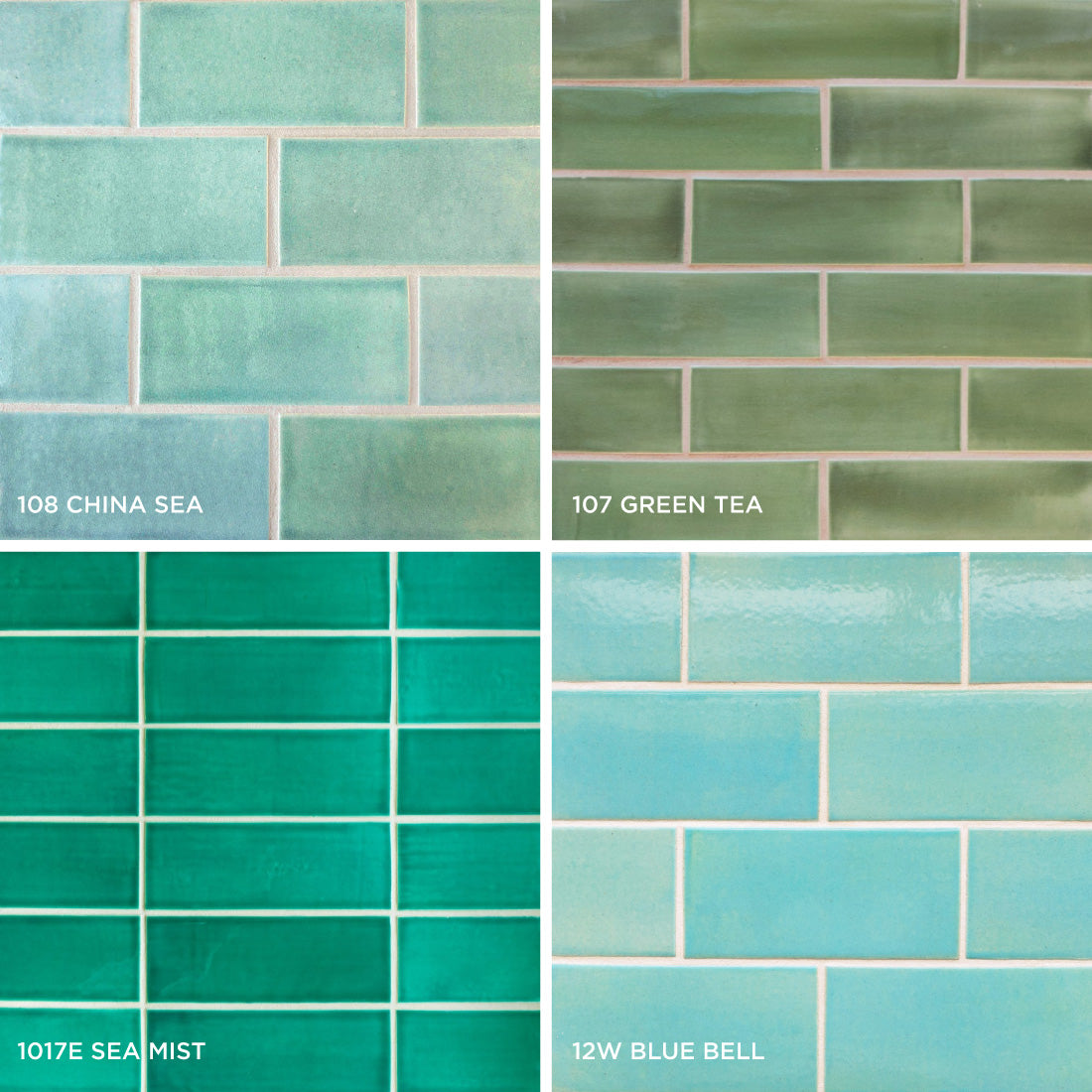 How To Choose The Perfect Subway Tile Color And Pattern Interiors Inside Ideas Interiors design about Everything [magnanprojects.com]