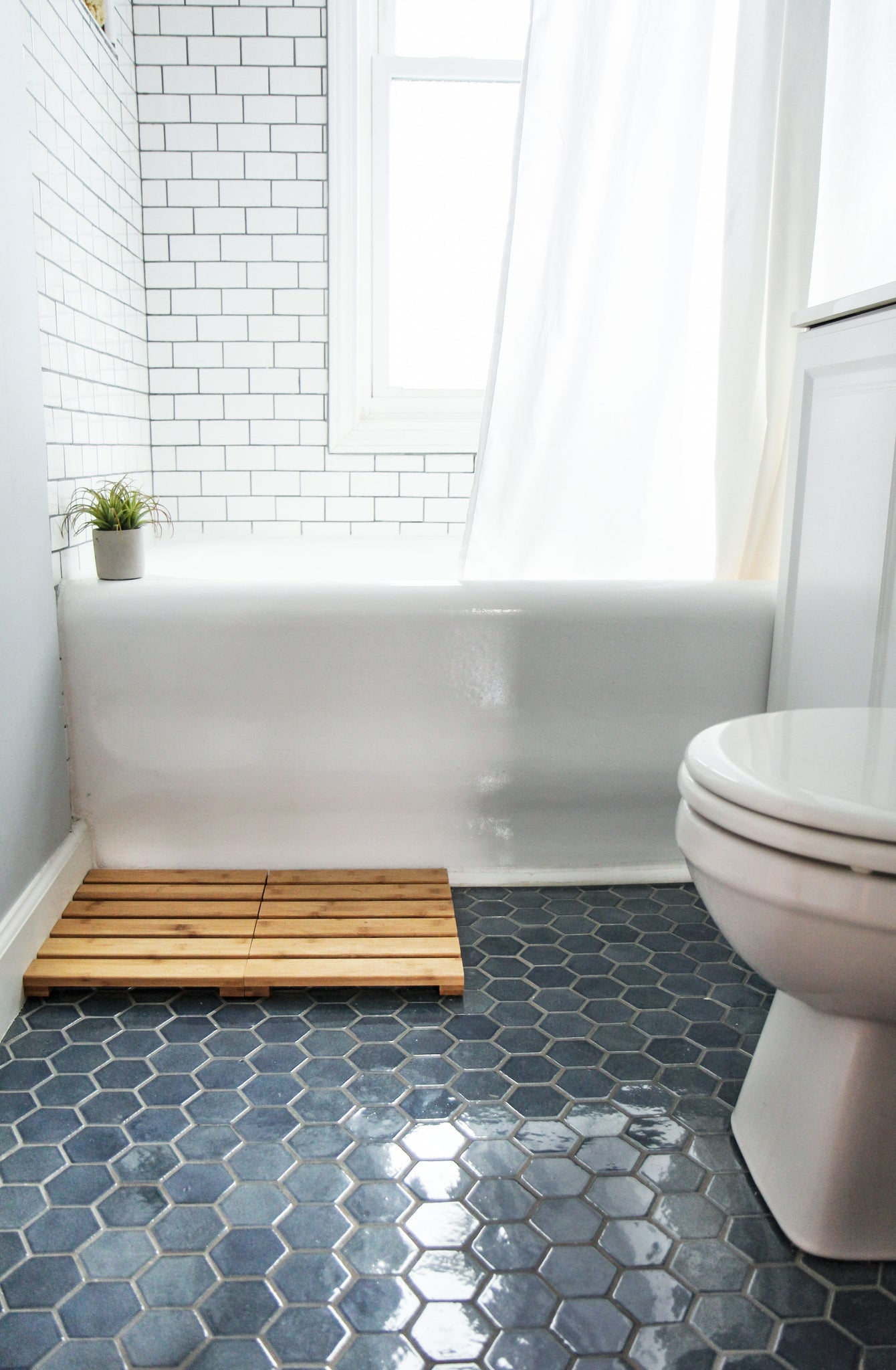 8 Things I Learned During My Bathroom Tile Renovation