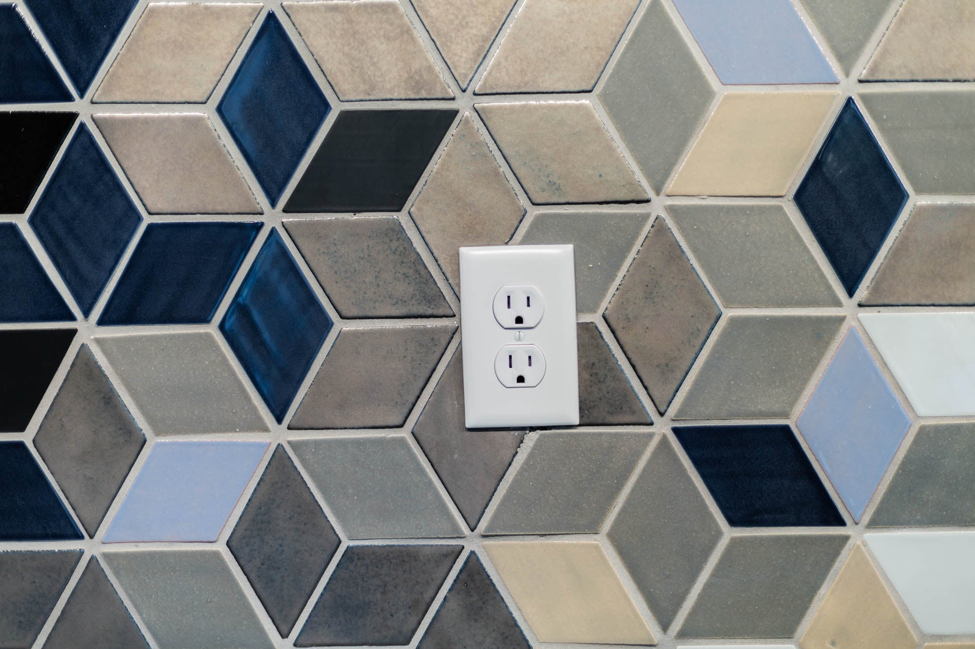 Ceramic Tile and Outlet