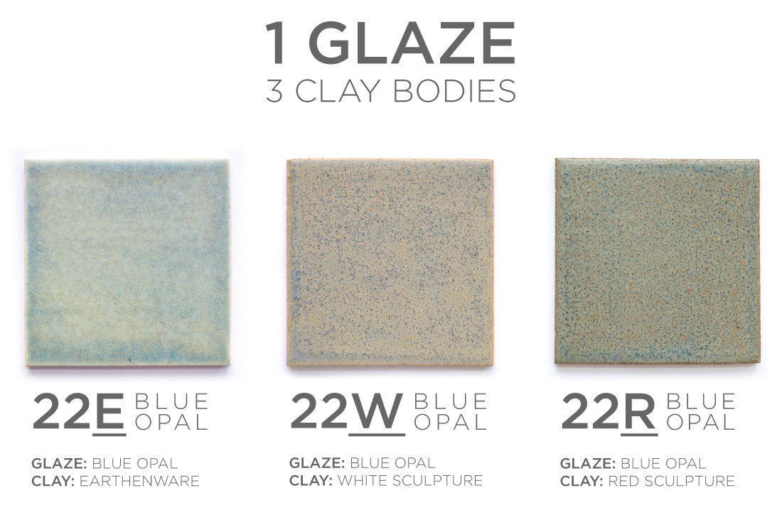 Glaze101 Glaze 101: Our Guide to Understanding Glazes! Tile Education   ClayBody2 Glaze 101: Our Guide to Understanding Glazes! Tile Education