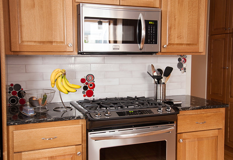 Corbett-Kitchen-Blog1 All you need is love, a dog and handmade tile Kitchens Residential