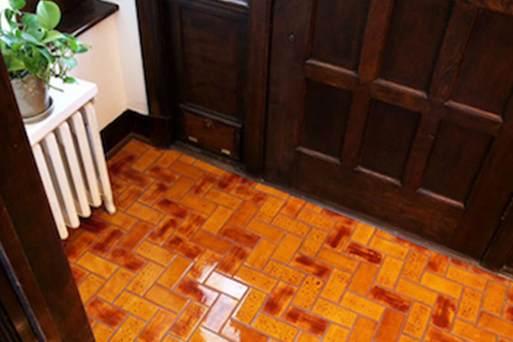 ... Tile Pattern Is A Beautiful Way To Add A Unique Flare To A Classic  Look. We Also Like Having High Variation Glaze As A Reminder That Each Tile  Is ...