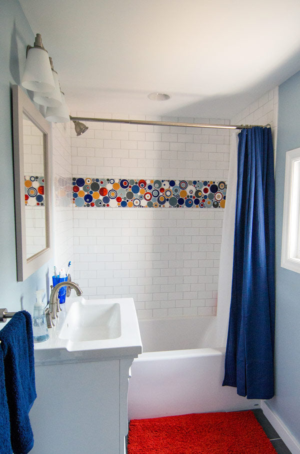 preview A Bathroom Fit for Superheroes Residential   DiNuzzo-wide-1 A Bathroom Fit for Superheroes Residential