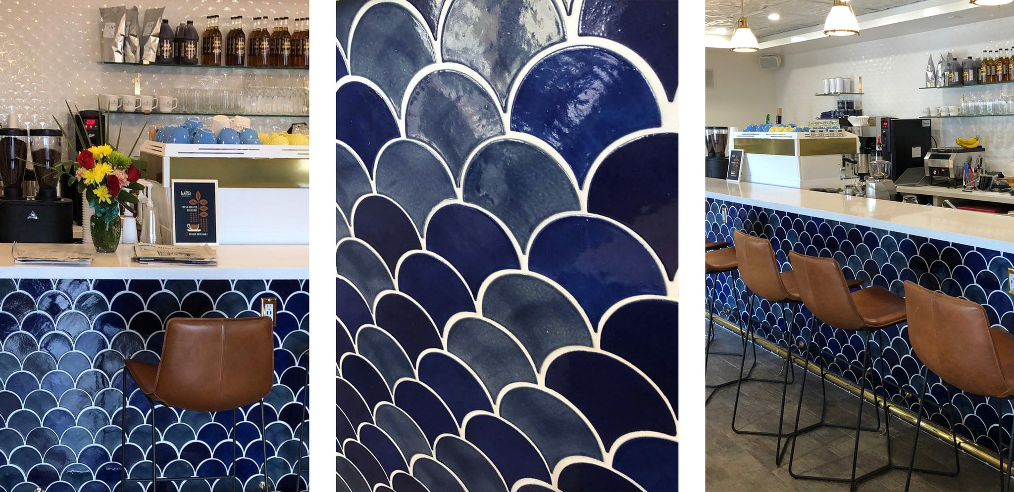 5 Coffee Shops With Swoon Worthy Tile Designs Mercury