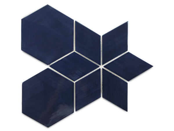 Hexagon-Diamonds-Star-Pattern-61-Navy