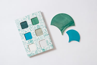Tile Sample Packs