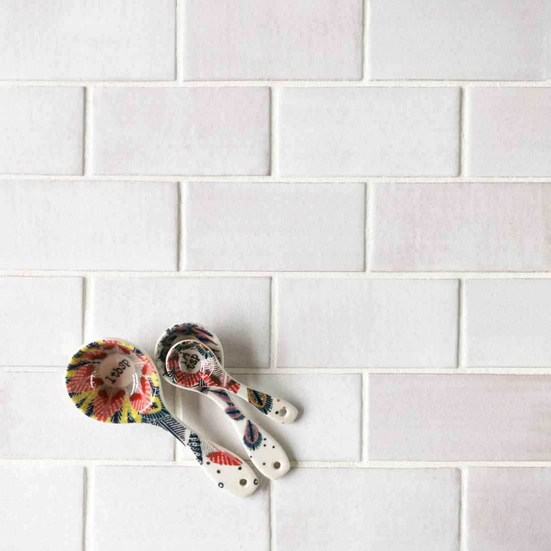 Modern Farmhouse Neutral Colors Tile