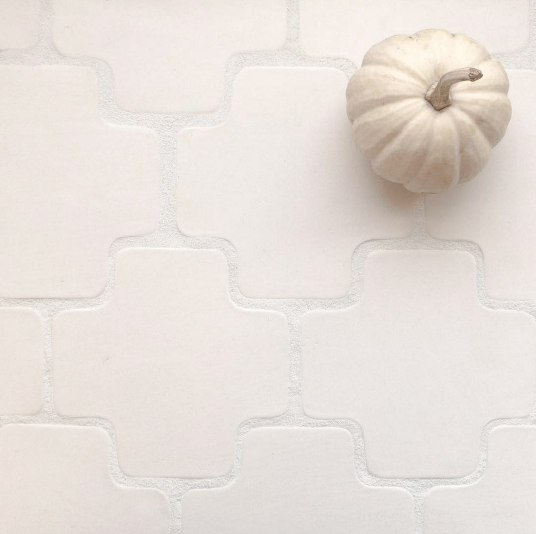 Halloween-Tile-Design-1031 Spellbinding Tile Designs All Kitchens Residential Tile Inspiration   Moroccan-Cross-301-Marshmallow Spellbinding Tile Designs All Kitchens Residential Tile Inspiration