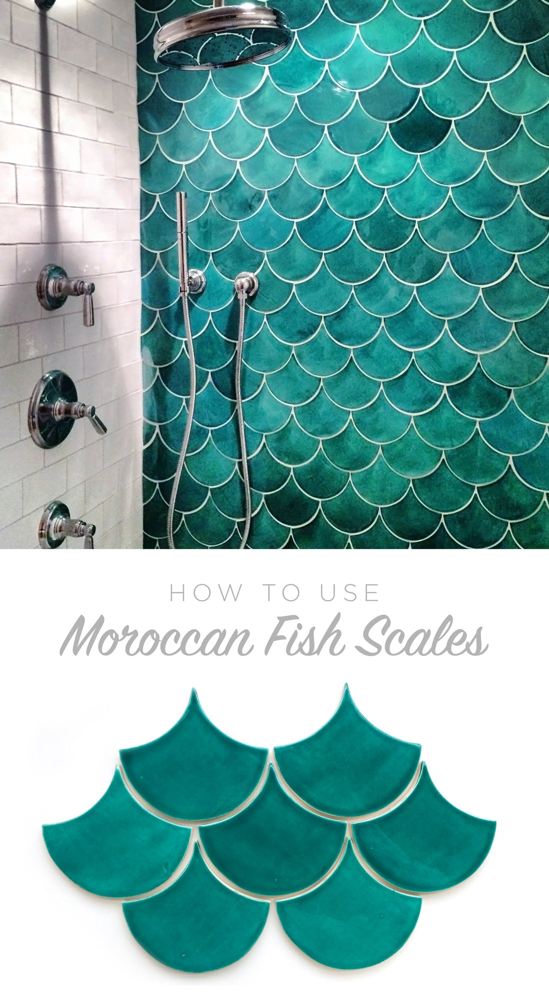 The Shower Everyone is Talking About: An Inside Look – Mercury Mosaics