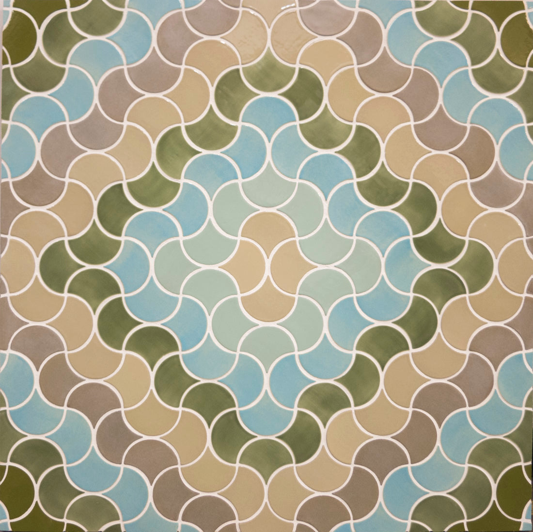 Tile-Waves-092716-1 Make Tile Waves with Moroccan Fish Scales All Residential Tile Inspiration   IMG_3879 Make Tile Waves with Moroccan Fish Scales All Residential Tile Inspiration   MoroccanFishScalesGardenia Make Tile Waves with Moroccan Fish Scales All Residential Tile Inspiration