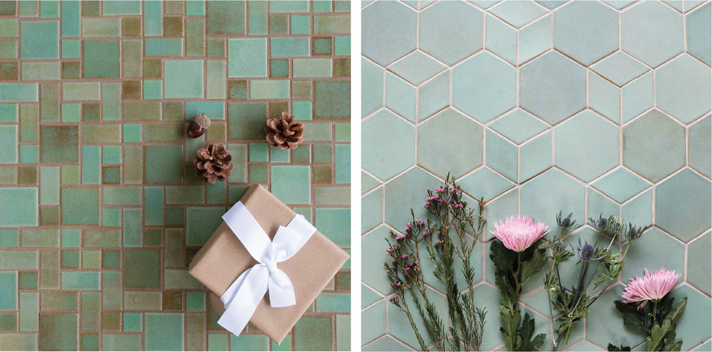 Neutral Grout