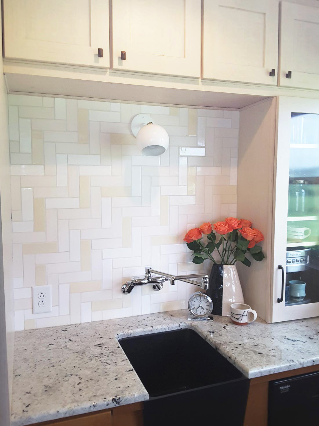 Herringbone Subway Tile 011217 Why People Are Falling In Love With