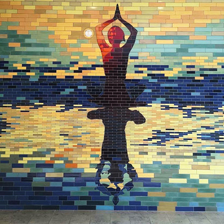 Ceramic Tile Gallery | Custom Mosaic Tile | Mercury Mosaics