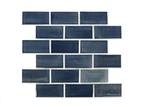 2x4 Subway Tile Denim