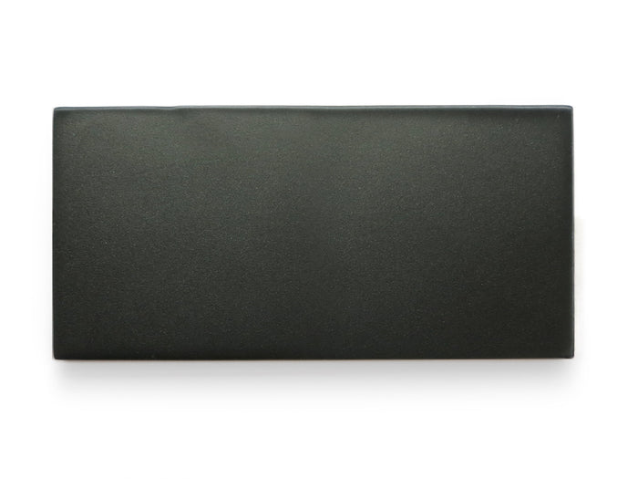 2x4 Subway Satin Black