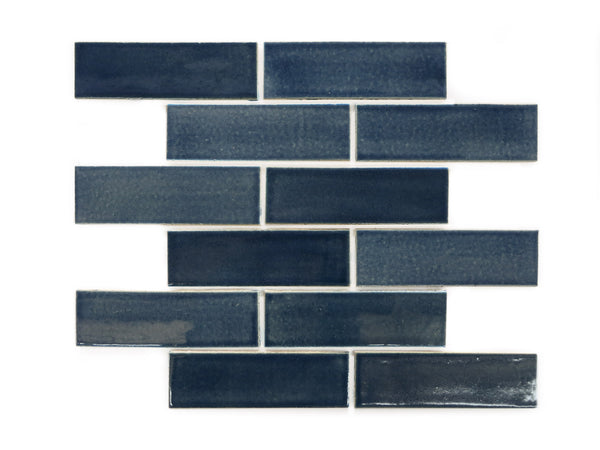 2x6 Subway Tile Denim