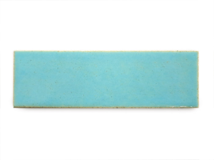 2x6 Subway Tile Blue Bell
