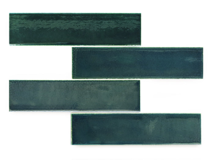 "3""x12"" Subway Tile - 1036W Bluegrass"