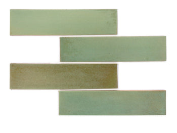 "3""x12"" Subway Tile - 123R Patina"