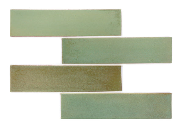 3x12 Subway Tile Patina
