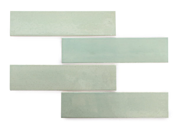 3x12 Subway Tile Coastal Breeze