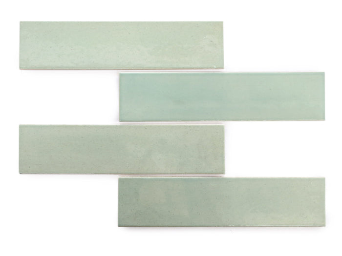 "3""x12"" Subway Tile - 214 Coastal Breeze"
