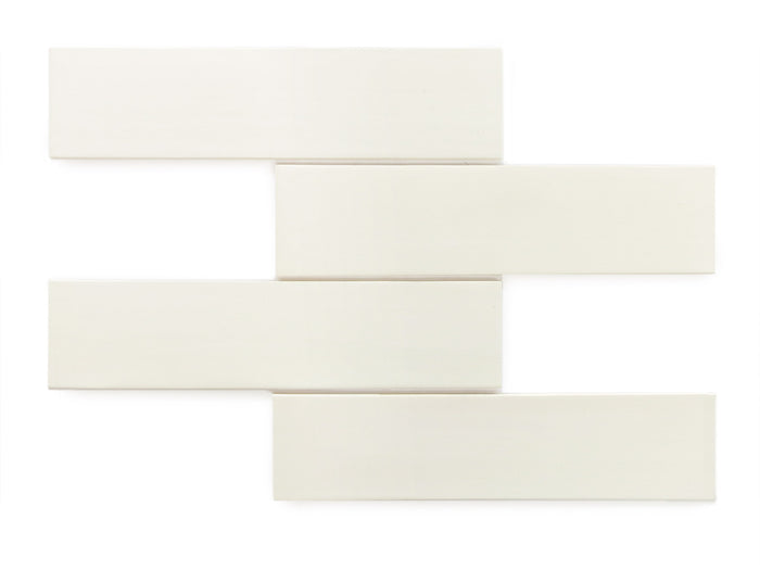 "3""x12"" Subway Tile - 301 Marshmallow"