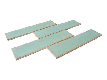 "3""x12"" Subway Tile - 913 Old Copper"