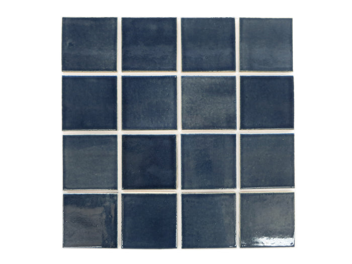 "3""x3"" Subway Tile - 1013 Denim"