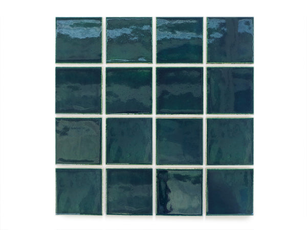 3x3 Subway Tile Bluegrass