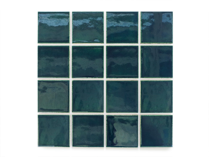 "3""x3"" Subway Tile - 1036W Bluegrass"
