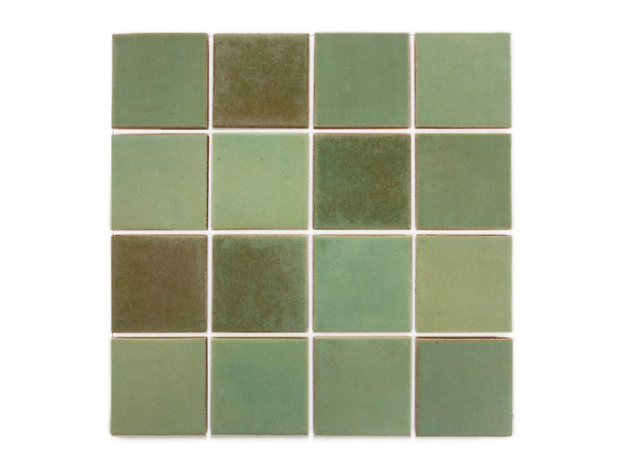 "3""x3"" Subway Tile - 123R Patina"