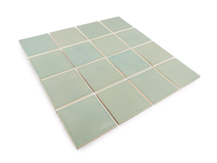 "3""x3"" Subway Tile - 214 Coastal Breeze"