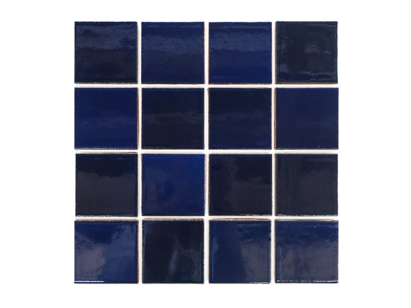 3x3 Subway Tile Cobalt