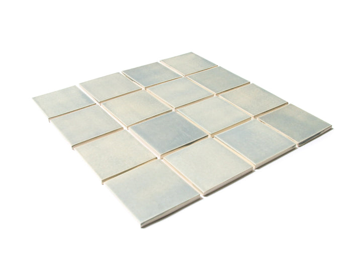 "3""x3"" Subway Tile - 22E Blue Opal"