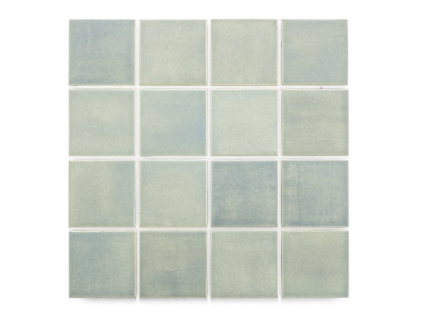 3x3 Subway Tile Blue Opal