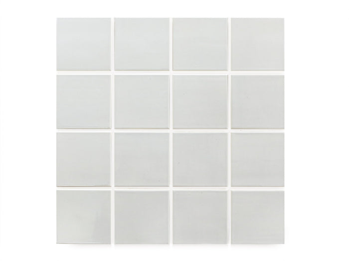 "3""x3"" Subway Tile - 77E Grey"