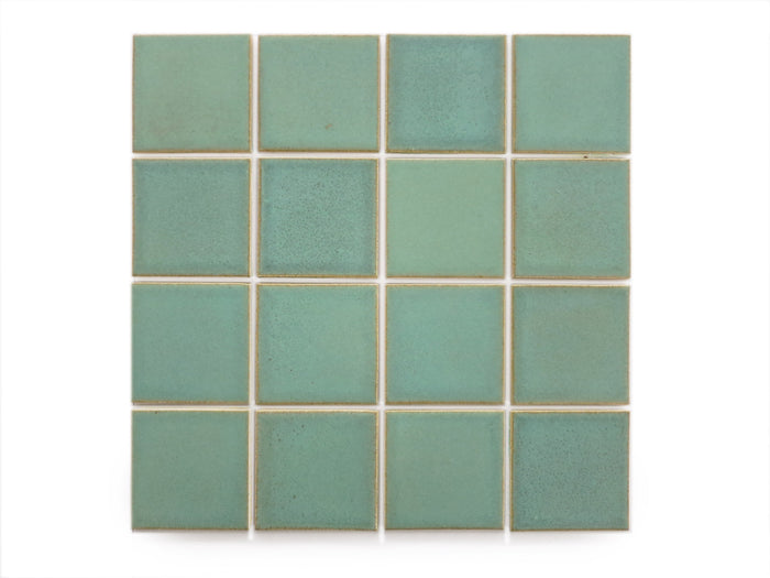 "3""x3"" Subway Tile - 913 Old Copper"