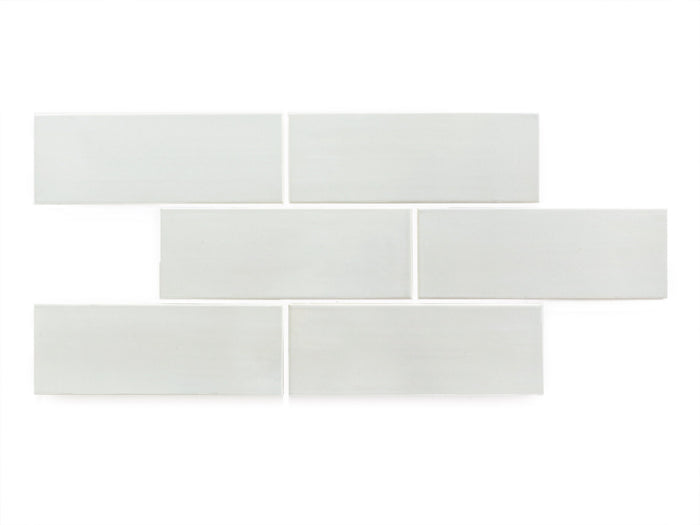 "3""x8"" Subway Tile - 77E Grey"