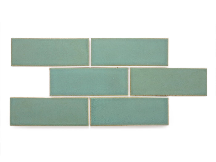 "3""x8"" Subway Tile - 913 Old Copper"