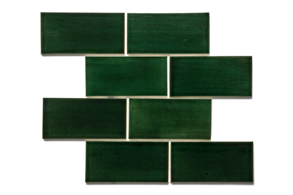 3x6 Subway Tile Vermont Pine