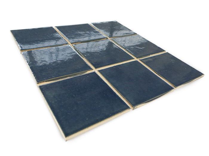 4x4 Subway Tile Denim