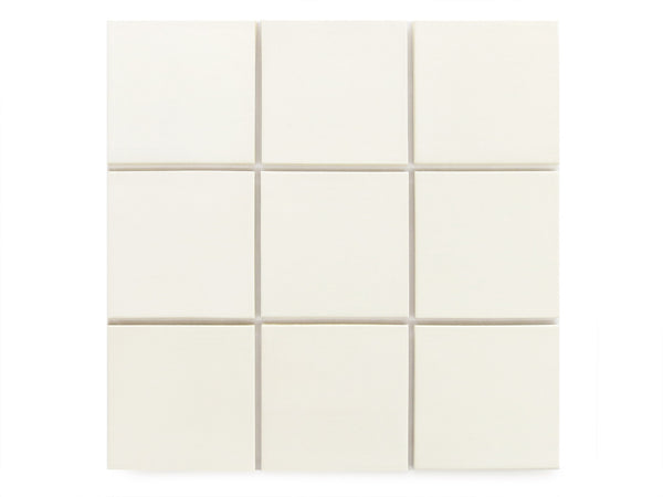 4x4 Subway Tile Marshmallow