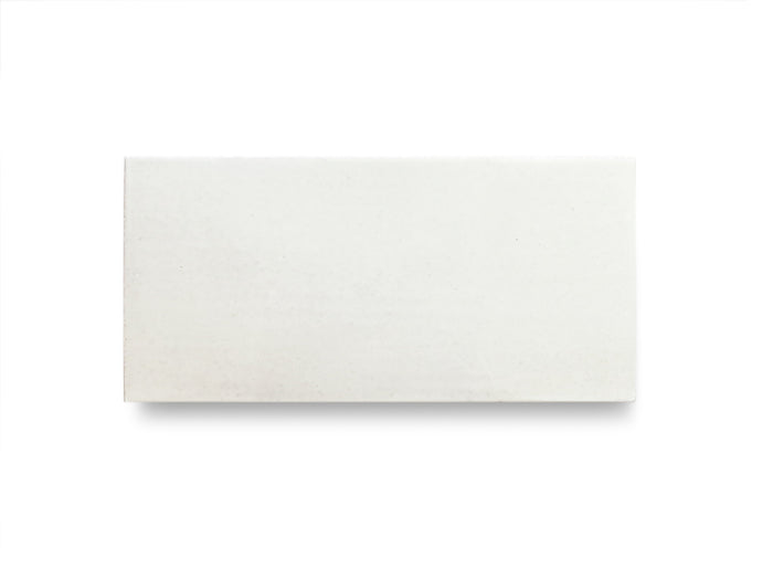 4x8 Subway Tile White
