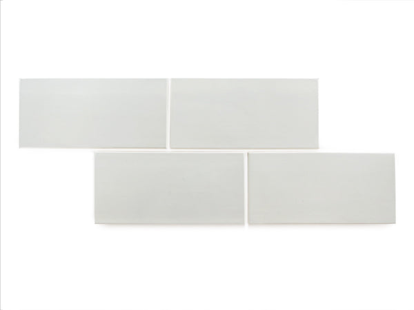 4x8 Subway Tile Grey