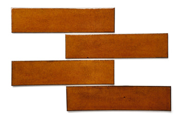 "3""x12"" Subway Tile - 65W Amber"